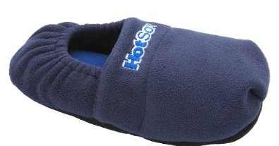 Men's Microwavable Pain Relieving Slippers, Amazon Gold Box Deal through 2/22/2012, (list price: $34.95) Deal Price: $25. For more deals, follow pinterest.com/pinazon.