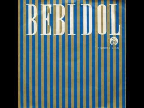 Bebi Dol - Mustafa    Took me a while to get my hands on this one, but I love this track by Bebi Dol   Started  collecting ex Yugoslavian music and the same with Japanese or Brazilian music, just the sound of that language is very interesting for me.