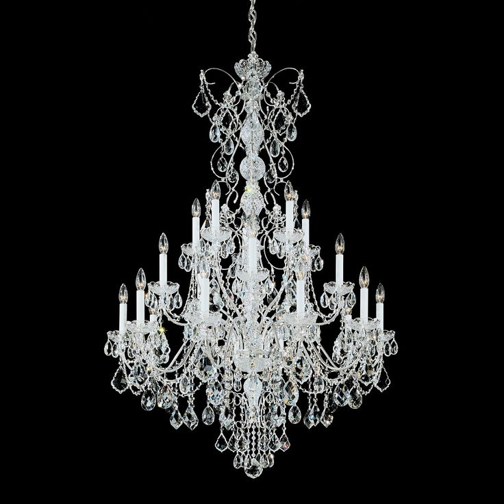 Mejores 233 imgenes de schonbek lighting en pinterest brooklyn schonbek century 17042 chandeliers on sale brooklynnew york by accentuations brand swarovski aloadofball Gallery