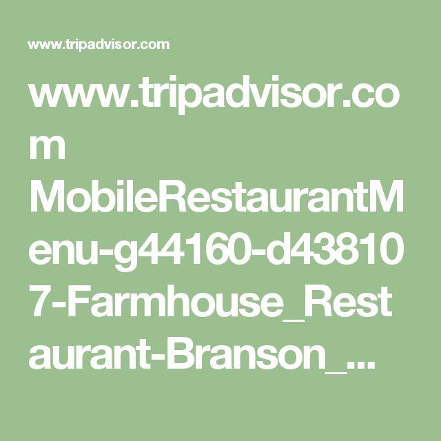 17 Best ideas about Farmhouse Restaurant on Pinterest