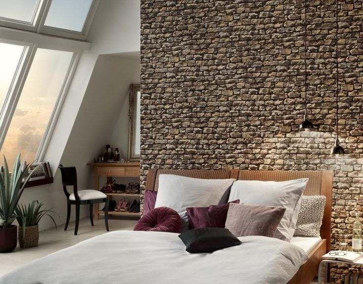 61 best Idea for home images on Pinterest Good ideas, Furniture - tapeten fürs schlafzimmer
