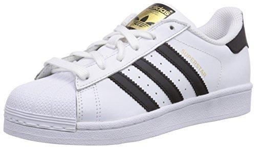 Oferta: 80€ Dto: -12%. Comprar Ofertas de adidas Superstar - Zapatillas para hombre, color blanco / negro, talla 37 1/3 barato. ¡Mira las ofertas!