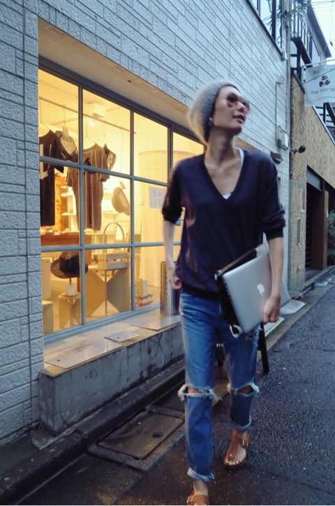 wardrobe&やってきました!!! の画像|田丸麻紀オフィシャルブログ Powered by Ameba