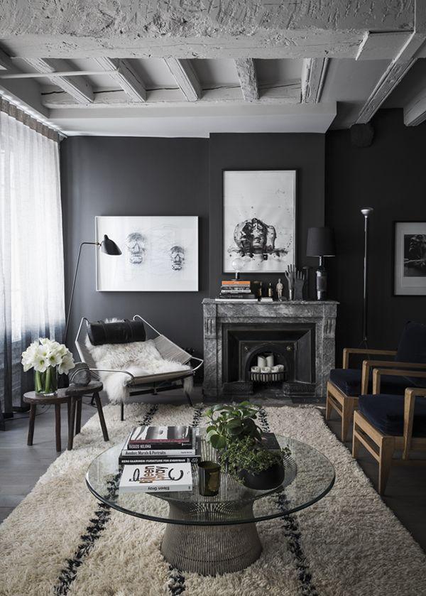 1105 best Living room images on Pinterest Dinner parties - expert reception maison neuve