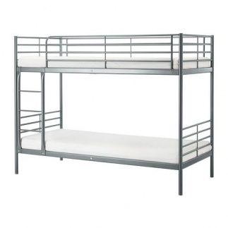 http://www.pikeando.com/es/84364/estructura-de-litera-gris-plata