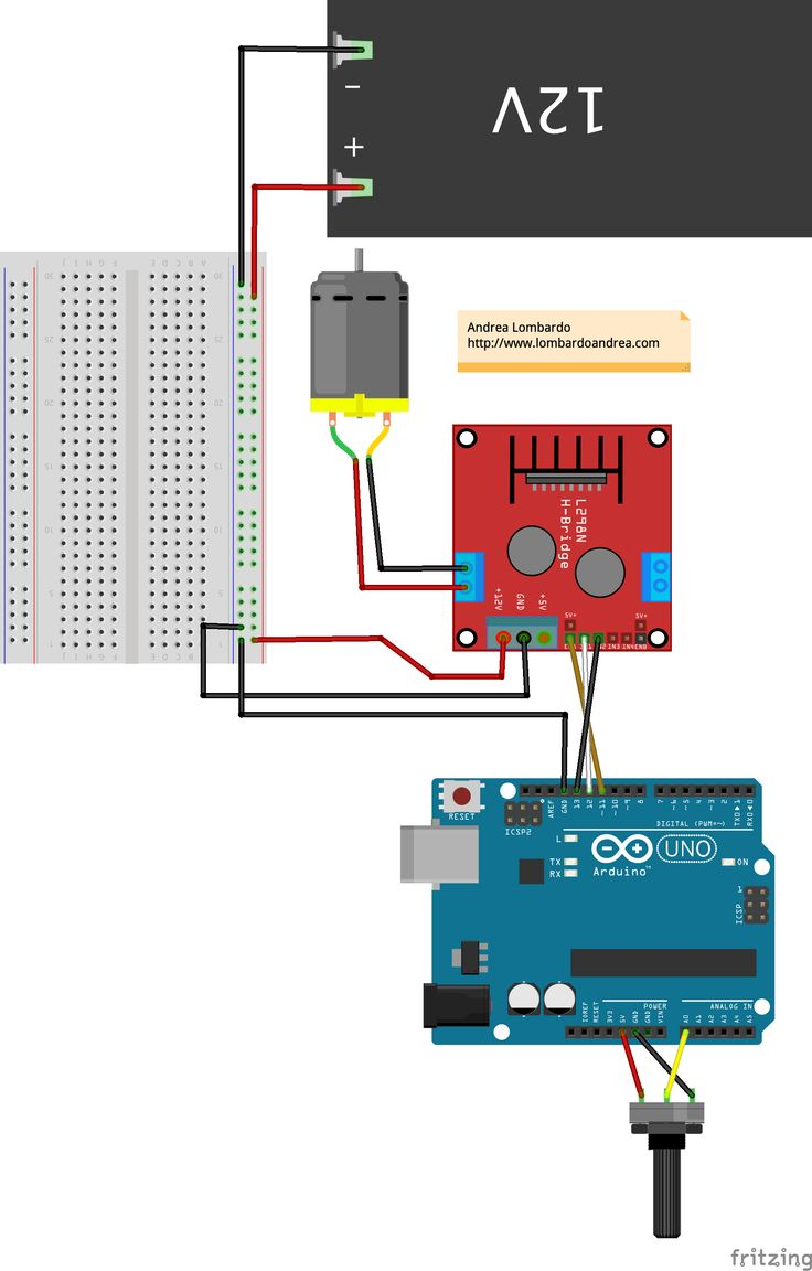 The 105 Best Arduino Images On Pinterest Programming And Bolcom How To Create Printed Circuit Board Pcb Simple Pilotare Un Motore Dc Con E Il Modulo L298n