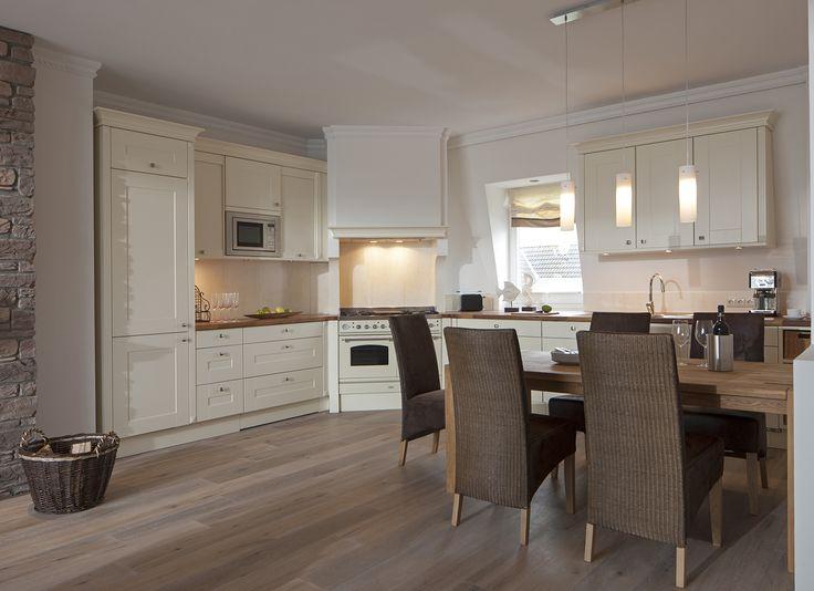Die hochwertige Küche in dieser Ferienwohnung auf Norderney ist nicht nur was für Gourmets und Weinfreunde. http://norderney-ferienwohnung.eu/fewo-villa-vie-5/