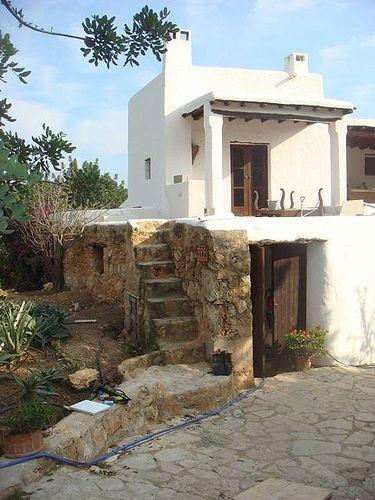 Ibiza guest house #ibizahomes #eivissacasa