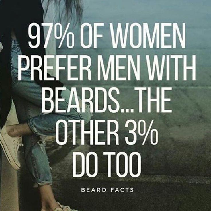 Some of the best beard styles, humor, and bearded men on Instagram! #beards #beardstyles #beardedmen #BeardsOfInstagram #LuckyAnchor #handsome #humor