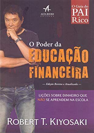 Independência Financeira - Robert T. Kiyosaki, Sharon L ...