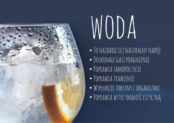 #woda #water #healthychoices #econdimenta #pijwode #zdrowie #pij #dieta #odzywianie #wodatozdrowie