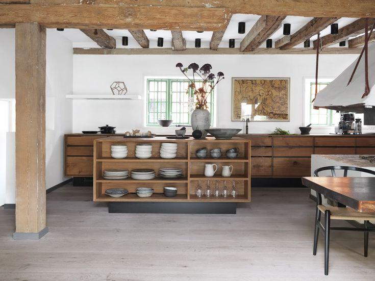 69 best Küchen images on Pinterest Kitchen modern, Kitchen units - alma küchen essen