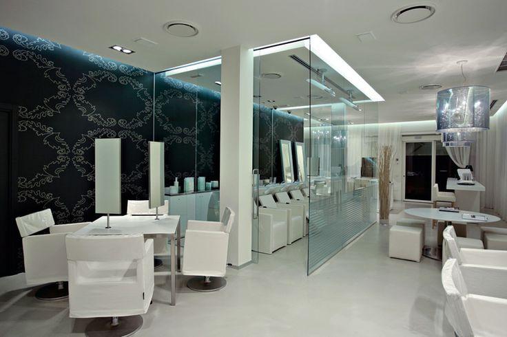 Oltre 25 fantastiche idee su design salone di bellezza su for Chiodo arredamenti