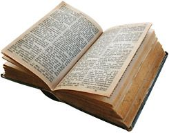 King James Bible - 400 years of a best seller.