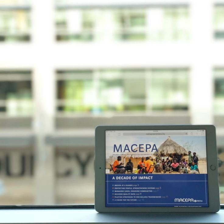 Microsite for Making Malaria History's Decade of Impact Report. The report walks through the years of work they've done to combat #malaria. @path_macepa . . . #html5 #responsive #website #websitedesign #jquery #javascript #responsivedesign #websitedevelopment