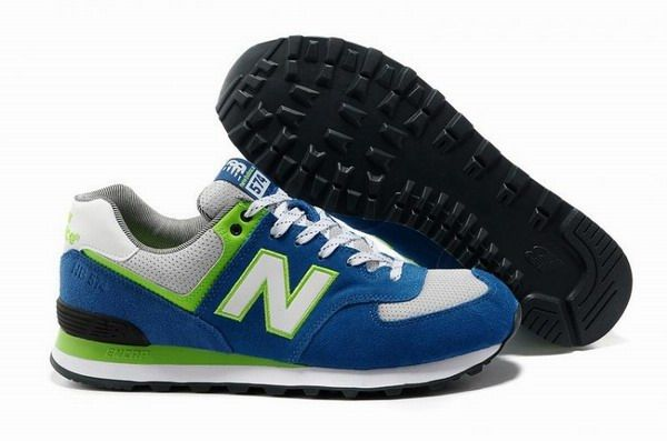 Joes New Balance 574 WL574YCB lovers Buzz Lightyear seaBlue Yacht Club Womens Shoes