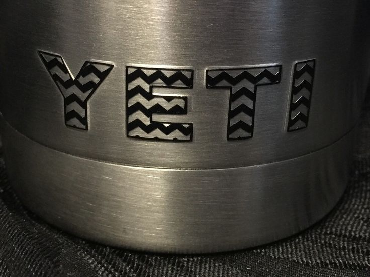 Best Images About Yeti On Pinterest - Vinyl letters for cups
