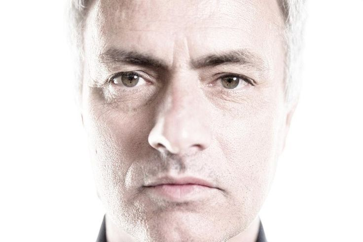 Do you want Van Gaal or Jose at Manchester United? Jose. What do you think?
