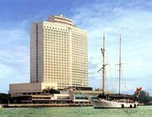 White Swan Hotel, Guangzhou, China