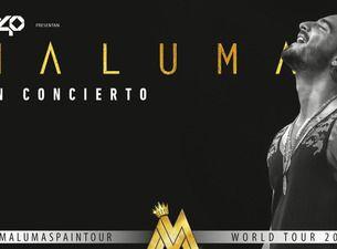 <b>Maluma</b> es una de las últimas sensaciones de la música latinoamericana y uno de los artistas colombianos más populares. <b>Exponente de la nueva generación de cantantes de reguetón</b>, el cantante de Medellín es toda una institución en su país de origen, en el que goza de una gran notoriedad mediática (a lo que contribuyó su participación como jurado en el 'talent-show' La Voz Kids). Su carrera acaba de empezar y en breve realizará sus primeras...