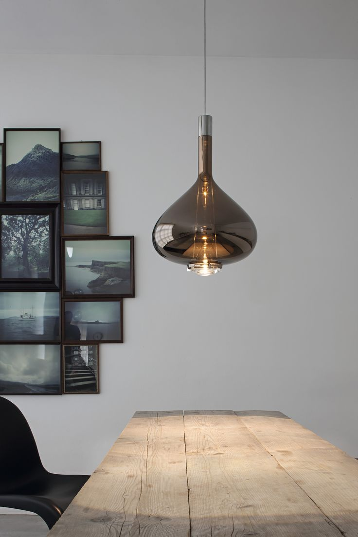 sky fall suspension lamp contemporary dining room lighting design at cassonicom. beautiful ideas. Home Design Ideas
