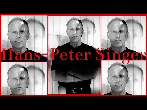 The Art of Hans Peter Singer