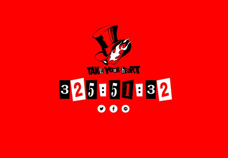 Atlus teases Persona 5 reveal on May 5, could be release date: Atlus teases Persona 5 reveal on May 5, could be release date:…