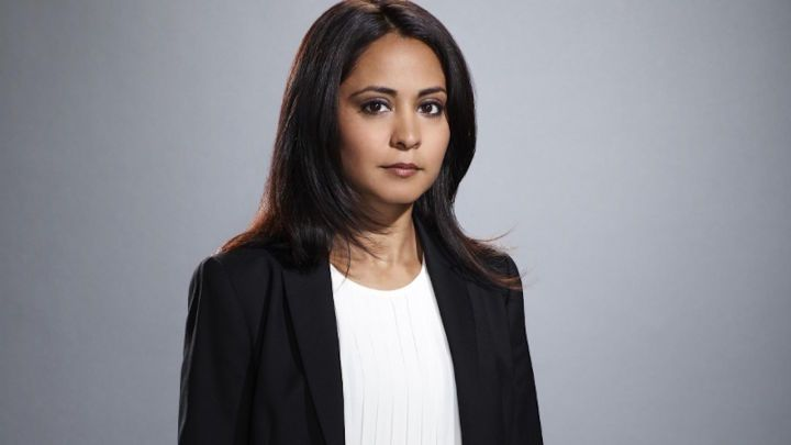 Agents of SHIELD Adds an Anti-Inhumans Politician for Season 4  Phil Coulson's team is going to run into more trouble with politicians in Marvel's Agents of SHIELD: Season 4.  IGN can exclusively reveal that The Blacklist alum Parminder Nagra will be guest starring in a multi-episode role in the coming season.Nagra will debut in episode 3 and will be playing a powerful political figure who is outspoken inher distrust of Inhumans and the threat they pose to society.   Parminder Nagra on The…