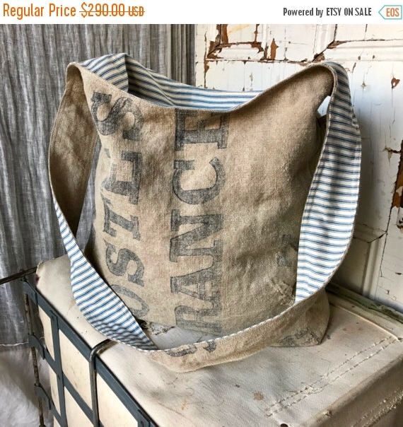 LABOUR DAY SALE La Postes France - reconstructed french post mail sack sling bag by yahbag on Etsy https://www.etsy.com/ca/listing/515234373/labour-day-sale-la-postes-france