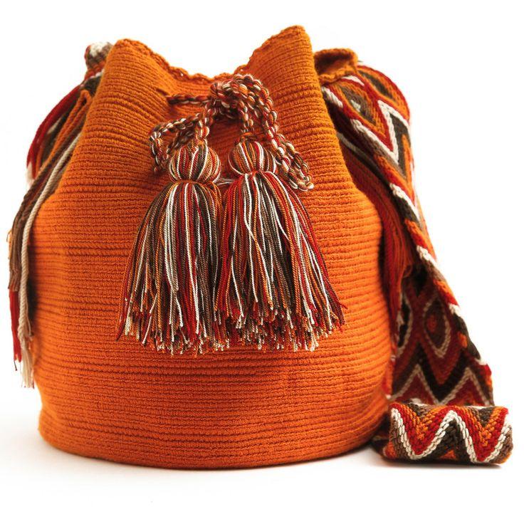 Handmade Wayuu Boho Bags | WAYUU TRIBE Crochet Patterns, Fair Trade – WAYUU…