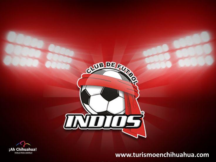 En Ciudad Juárez el futbol soccer ha tenido gran interés en los ciudadanos, tal es el caso del Club de Futbol Indios, el cual fue creado el 8 de abril de 2005, ante la mudanza del Pachuca Juniors, para el torneo de apertura de 2005 para optar por el mote de Indios de Ciudad Juárez, siendo filial del Pachuca de Primera División, al finalizar el torneo de clausura 2008 de la liga de ascenso obtuvo su plaza en la Primera División y en el 2010 perdió su plaza regresando a la liga ascenso.