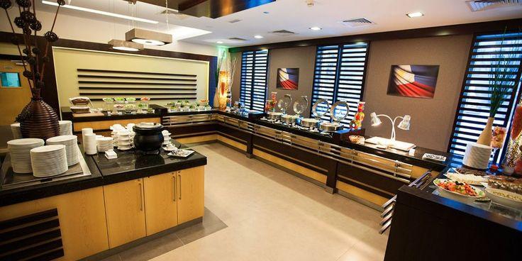 Dubai 2017/2018 - Hotel Citymax Al Barsha 3* - Dubai