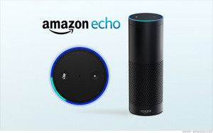 Amazon Echo unboxing with Review