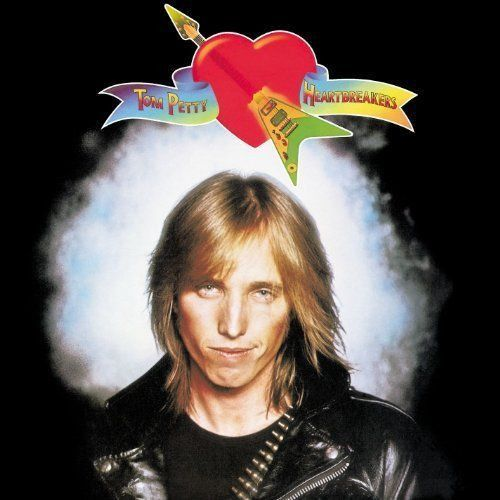 Tom Petty And The Heartbreakers ‎- Tom Petty And The Heartbreakers -Sealed-New Record on Vinyl Track Listing - Rockin' Around (With You) - Breakdown - Hometown Blues - The Wild One, Forever - Anything