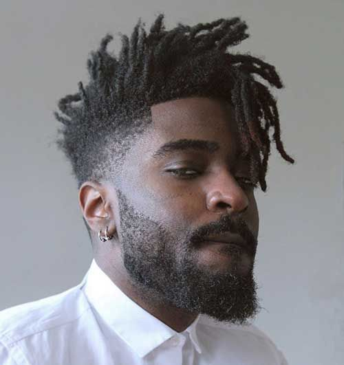 African American Men Hairstyle                                                                                                                                                                                 More