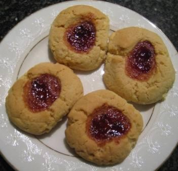 Old Fashioned Jam Drops by johnro - Thermomix