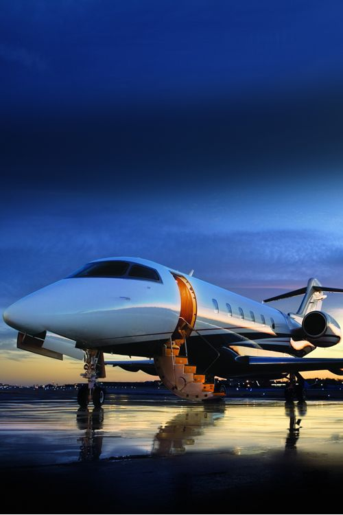 The Millionairess Of Pennsylvania: Private Jet - Essential For The Billionairess Jet Setter -ShazB