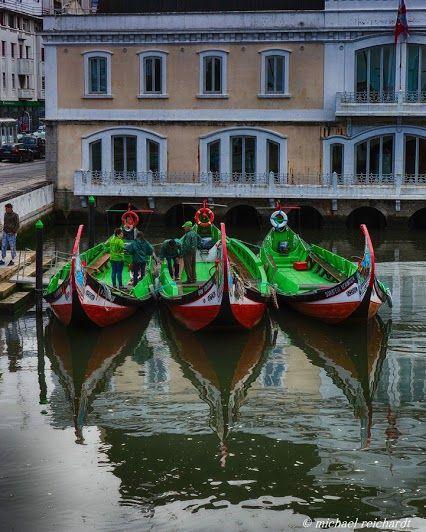 Old boats of Aveiro, Centro de Portugal Region, Portugal  #miker   #travelphotography   #portugalphotography    #oldboatsofaveiro    #hdrphotography   #portugal   #colourphotography   #aveiroportugal   #aveiro   #boatsphotography   #boats   #oldboatphotography