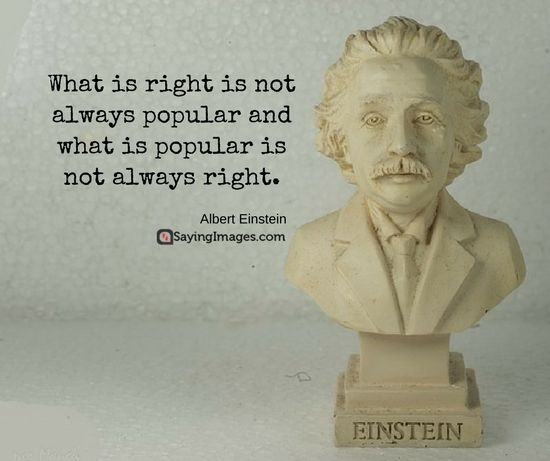 Best 20+ Albert Einstein Quotes and Sayings