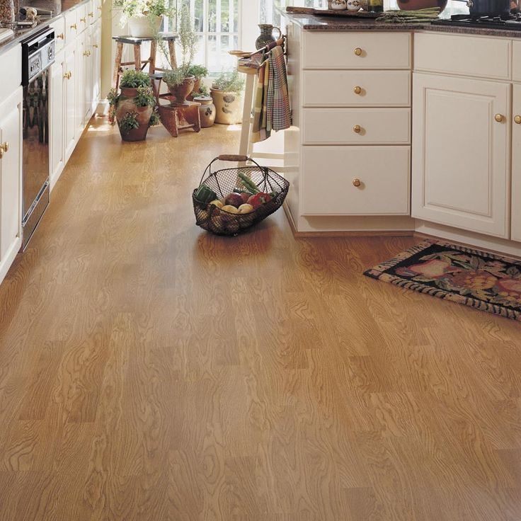Oak Laminate Flooring Kitchen: 39 Best Images About Mannington Kitchens On Pinterest