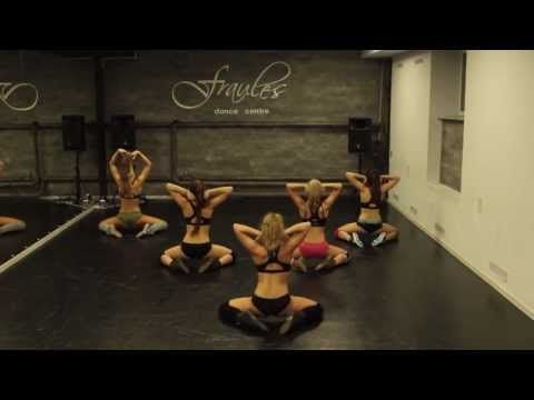 They Killed This: DHQ Fraules Dance Studios Twerk Choreography! - YouTube