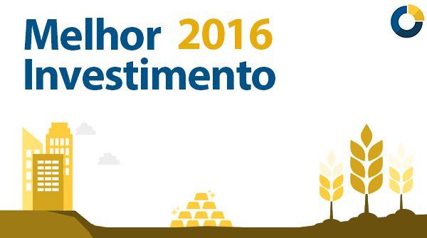 Saiba qual é o melhor investimento para 2016! CDB, LCI ou Tesouro? Saiba onde…