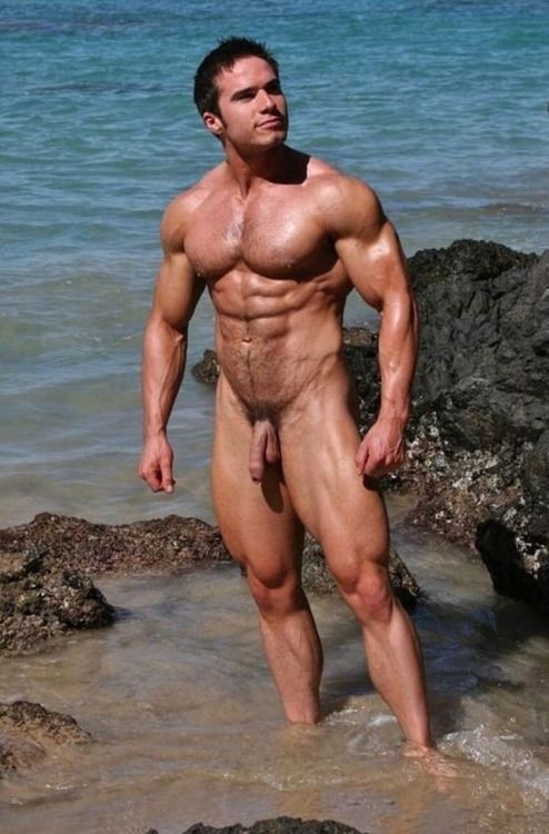 15 Best Nude Hot Bodies Images On Pinterest  Hot Guys -7200