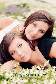 Sisters pic . . .