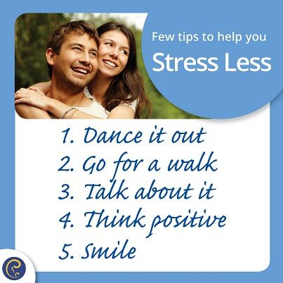Beat the stress! Something to practice everyday. #Fertility #health&fitness