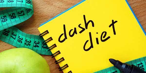 Dieta Dash Funziona