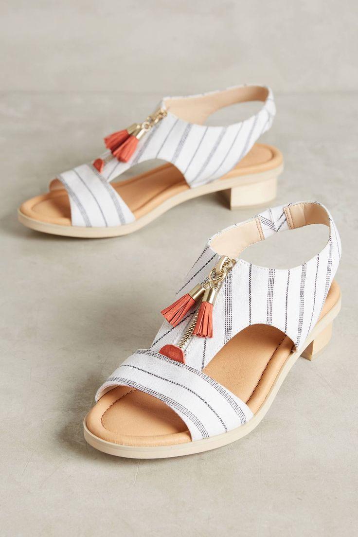 Dr. Scholl's Wilde Block Heel Sandals