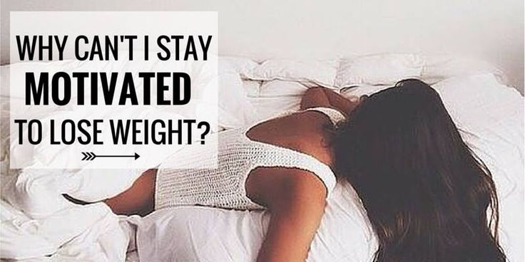 Former fat girl turned nutritionist and trainer Christina Carlyle explains reasons Why you can't stay motivated to lose weight and the 5 stages of weight loss.