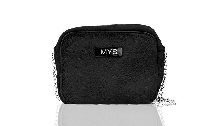 MYS Matelassé Mini Fall www.mysfashion.com
