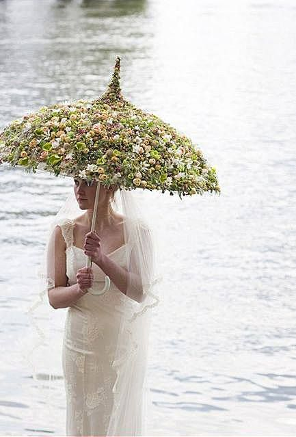 Pin by Bárbara CB on Floral Couture Bridal Ideas   Pinterest